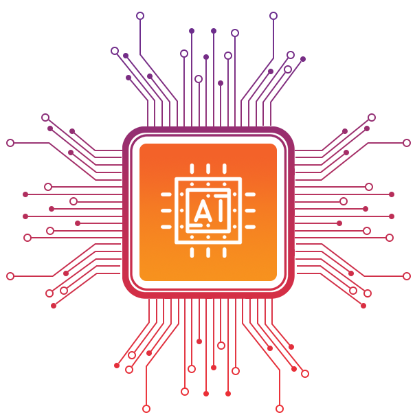 Advanced, Production Ready Chips